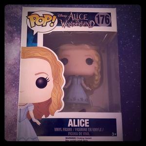 Alice in Wonderland Funko Collectible